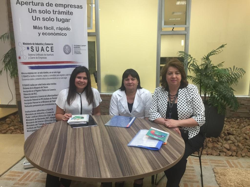 STAND SUACE