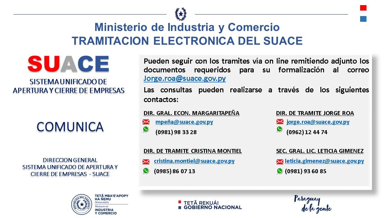 COMUNICACION CIERRE TEMPORAL 28.03.2020 - 2